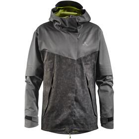 VAUDE Green Core 3L Jacket Men, gris